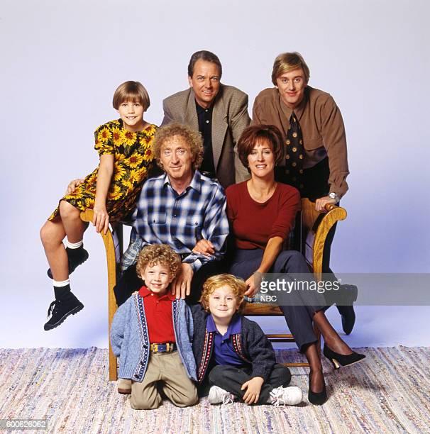 Raegan Kotz as Katy Gregory Itzin as Jack Travis Jake Weber as Richie Wainwright Gene Wilder as Gene Bergman Hillary B Smith as Annie Bergman Ian...