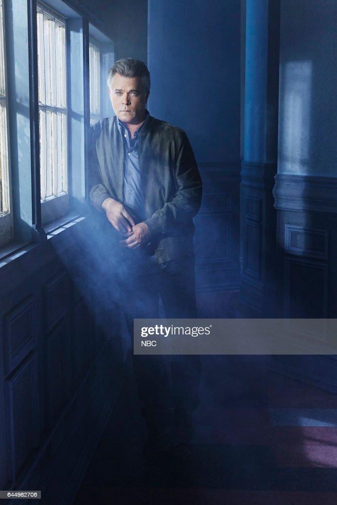 Ray Liotta as Lt. Matt Wozniak --