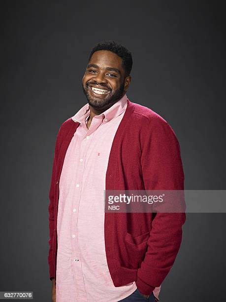 1 Pictured Ron Funches as Ron