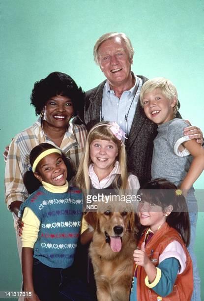 Susie Garrett as Betty Johnson George Gaynes as Henry Warnimont Casey Ellison as Allen Anderson Cherie Johnson as Cherie Johnson Ami Foster as...