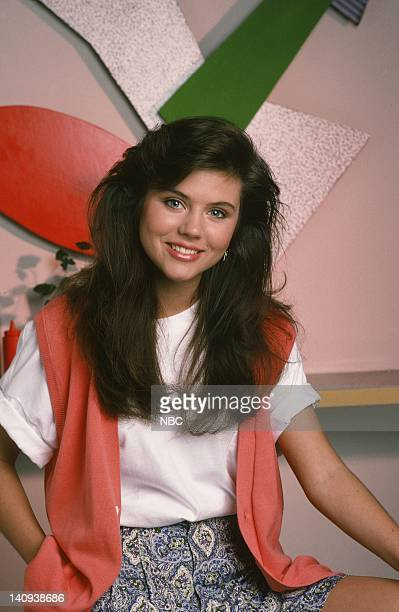 Tiffani Thiessen as Kelly Kapowski Photo by Alice S Hall/NBCU Photo Bank