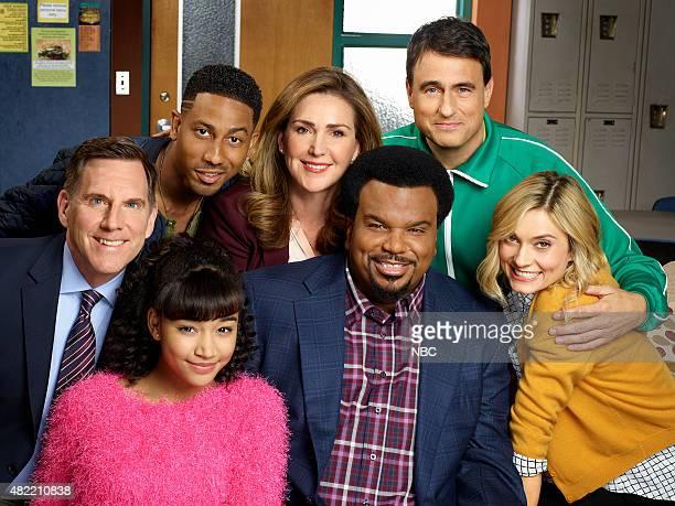 1 Pictured Tim Bagley as Supervisor Dalton Amandla Stenberg as Hallie Brandon T Jackson as Ben Peri Gilpin as Principal Taylor Craig Robinson as...