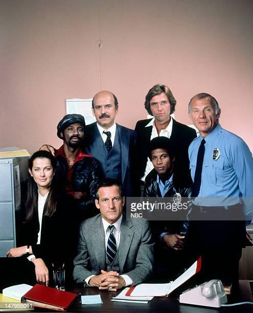 Veronica Hamel as Joyce Davenport Taurean Blacque as Det Neal Washington Rene Enriquez as Capt Ray Calletano Kiel Martin as Officer John 'JD' LaRue...
