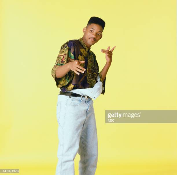 Will Smith as William 'Will' Smith Photo by Chris Cuffaio/NBCU Photo Bank