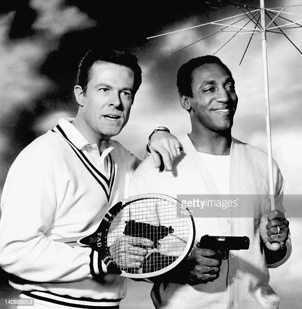 I SPY Season 1 Robert Culp as Kelly Robinson Bill Cosby as Alexander 'Scotty' Scott