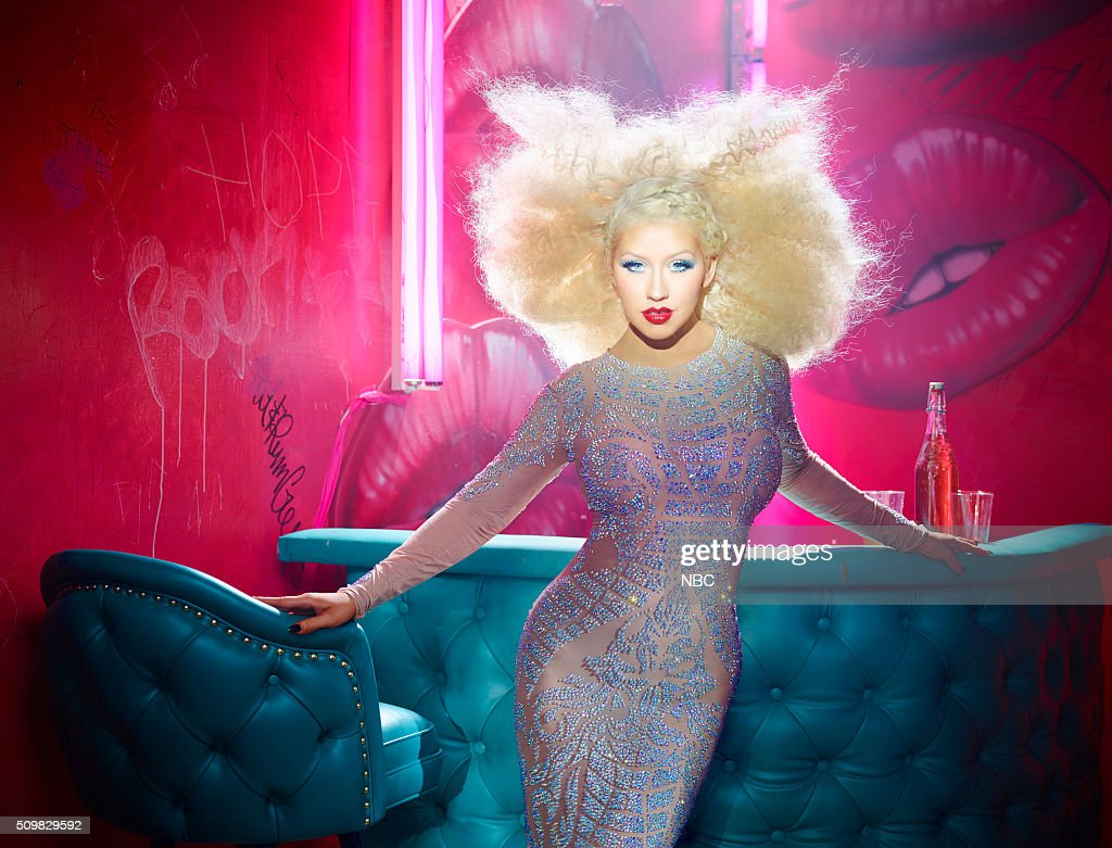 Christina Aguilera --
