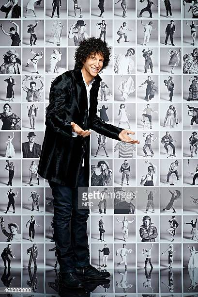 10 Pictured Howard Stern