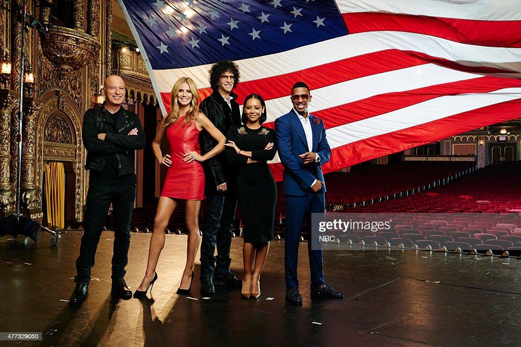 "NBC's ""America's Got Talent"" - Season 10"
