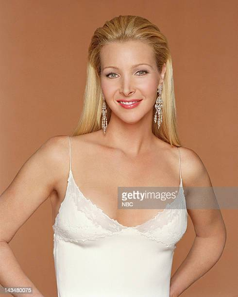 Lisa Kudrow as Phoebe Buffay