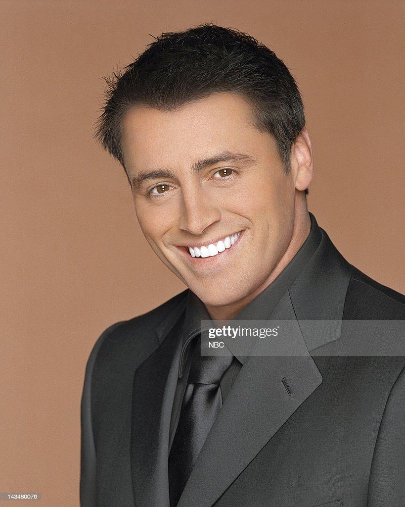 Matt Leblanc As Joey Tribbiani News Photo Getty Images