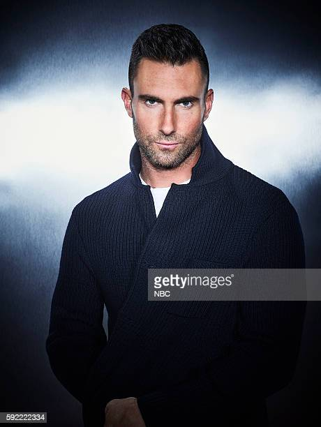 11 Pictured Adam Levine