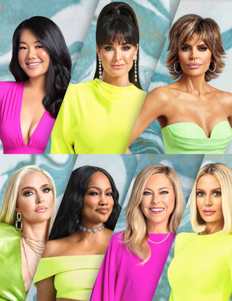 """CA: Bravo's """"The Real Housewives of Beverly Hills"""" - Season 11"""