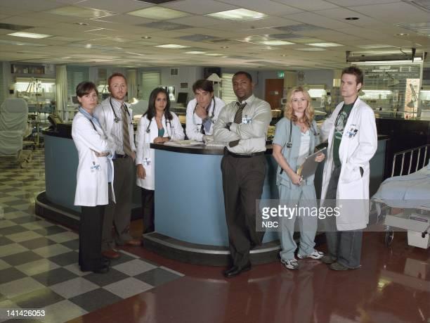 Maura Tierney as Doctor Abby Lockhart Scott Grimes as Doctor Archie Morris Parminder Nagra as Doctor Neela Rasgotra Goran Visnjic as Doctor Luka...