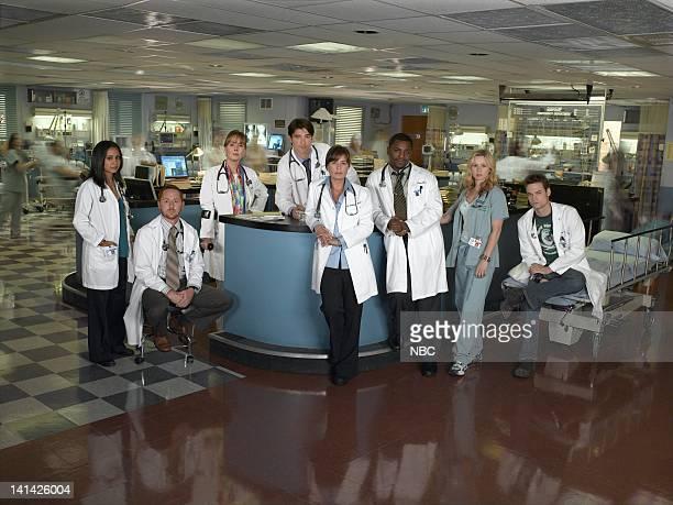 Parminder Nagra as Doctor Neela Rasgotra Scott Grimes as Doctor Archie Morris Laura Innes as Doctor Kerry Weaver Goran Visnjic as Doctor Luka Kovac...