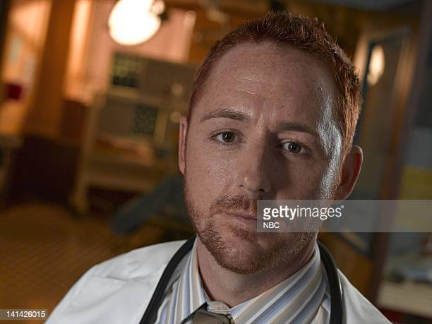 Scott Grimes as Doctor Archie Morris Photo by Mitchell Haaseth/NBCU Photo Bank