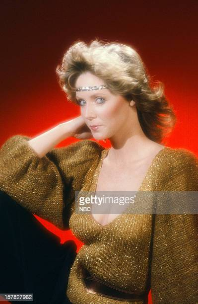 Jean Bruce Scott as Jessica Blake Fallon