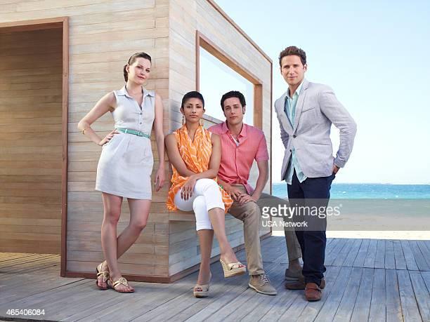 Jill Flint as Jill Casey Reshma Shetty as Divya Katdare Paulo Costanzo as Evan Lawson Mark Feuerstein as Dr Hank Lawson