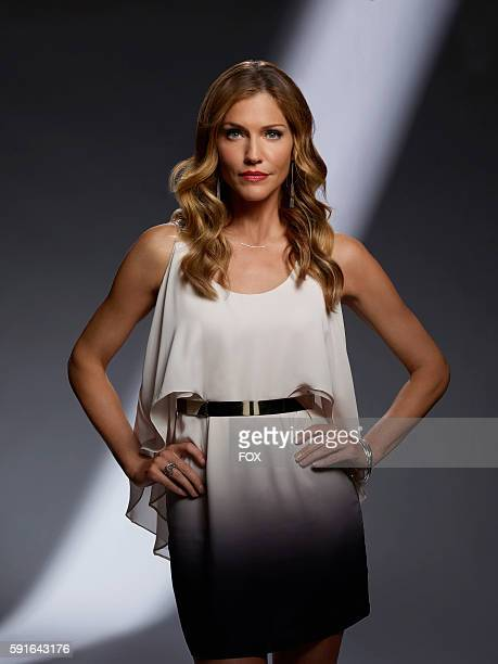 Season 2 of LUCIFER premieres Monday September 19th on FOX Pictured Tricia Helfer