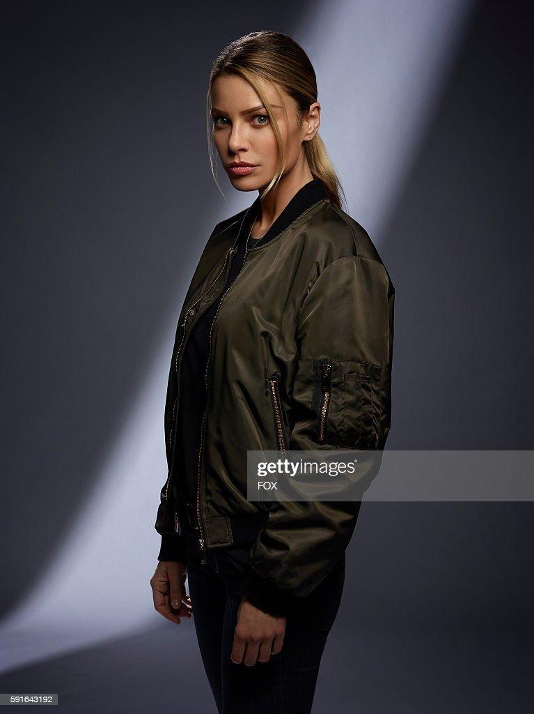 Season 2 of LUCIFER premieres Monday, September 19th on FOX. Pictured: Lauren German.