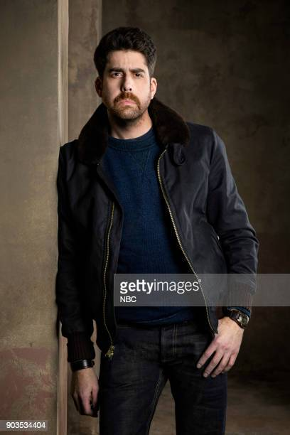 2 Pictured Adam Goldberg as Kilroy