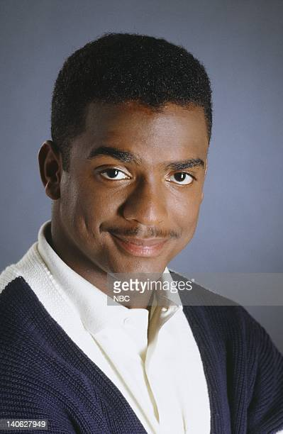 Alfonso Ribeiro as Carlton Banks Photo by Paul Drinkwater/NBCU Photo Bank