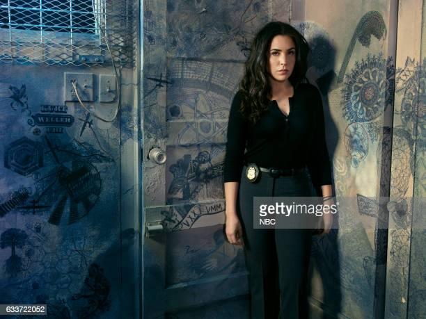 2 Pictured Audrey Esparza as Tasha Zapata