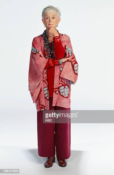 Barbara Barrie as Helen 'Nana' Keane