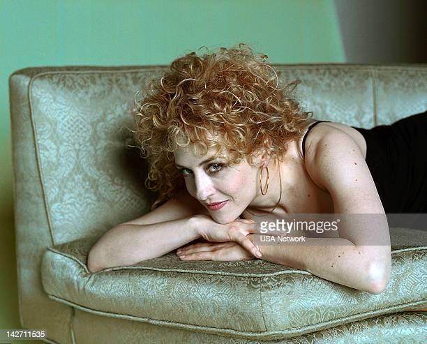 Season 2 -- Pictured: Bitty Schram as Sharona Fleming --