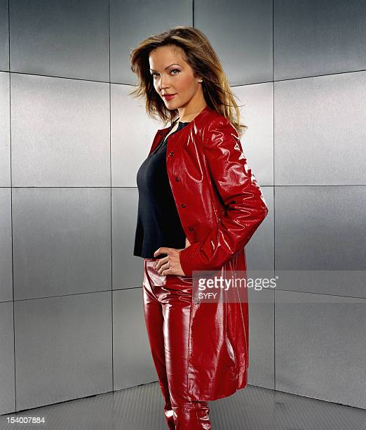 Brandy Ledford as Agent Alex Monroe
