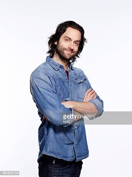 2 Pictured Chris D'Elia as Danny