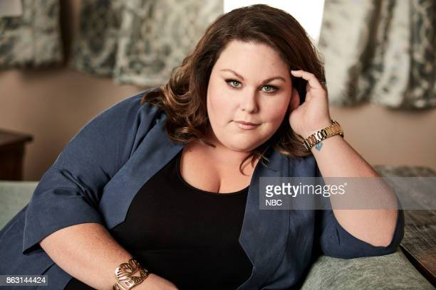 2 Pictured Chrissy Metz as Kate