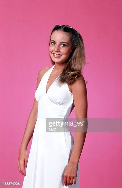 Dana Plato as Kimberly Drummond