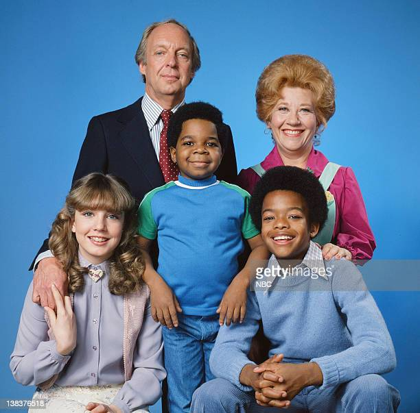 Dana Plato as Kimberly Drummond Todd Bridges as Willis Jackson Gary Coleman as Arnold Jackson Conrad Bain as Philip Drummond Charlotte Rae as Edna...