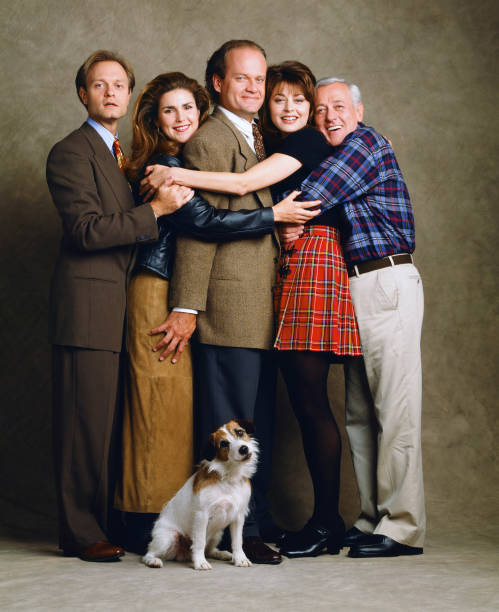 USA: In The News: Frasier