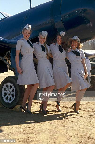 Denise DuBarry as Nurse Samantha Green Nancy Conrad as Nurse Nancy Gilmore Brianne Leary as Nurse Susan Webster Kathy McCullen as Nurse Ellie