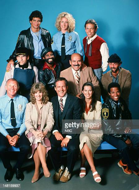 Ed Marinaro as Officer Joe Coffey Betty Thomas as Sgt Lucille Bates Joe Spano as Sgt/Lt Henry Goldblume James Sikking as Lt Howard Hunter Taurean...
