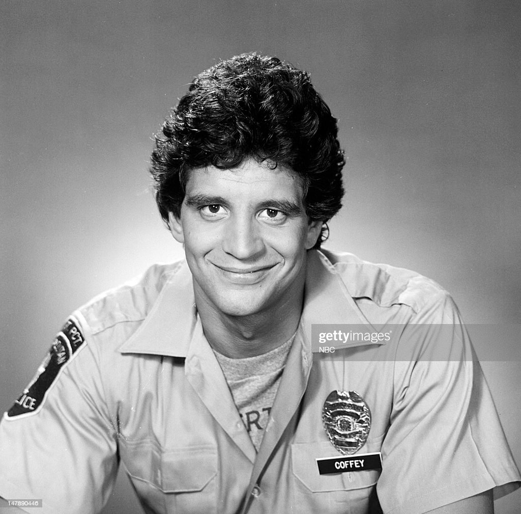 Ed Marinaro as Officer Joe Coffey -- News Photo | Getty Images