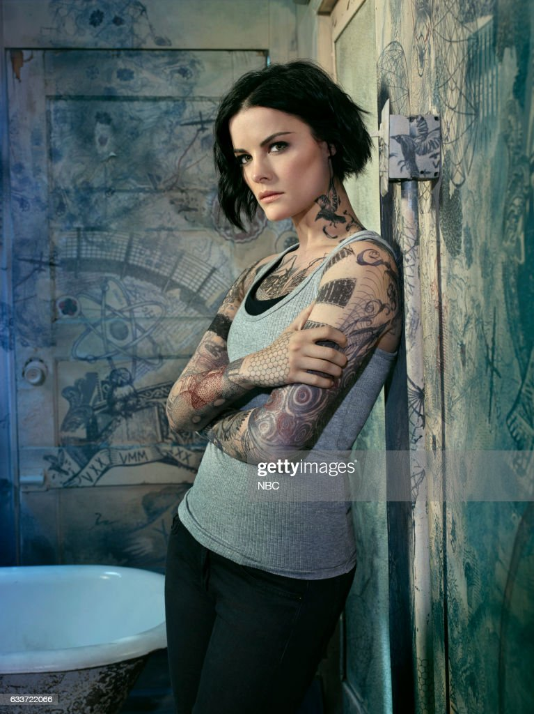 "NBC's ""Blindspot"" - Season 2"
