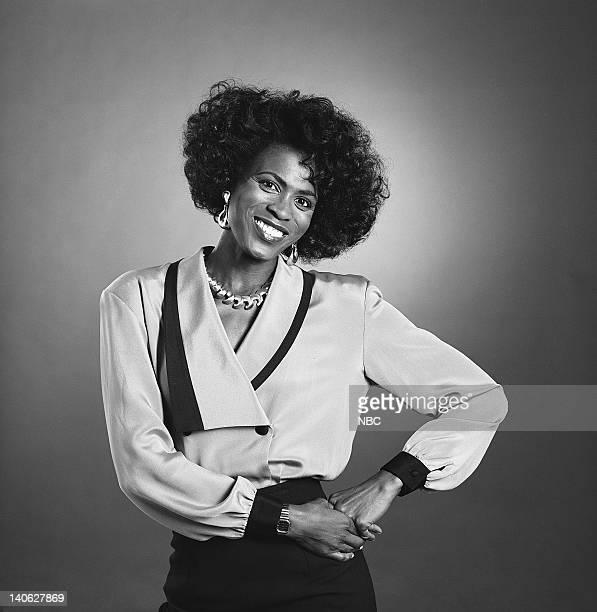 Janet Hubert as Vivian Banks Photo by Paul Drinkwater/NBCU Photo Bank