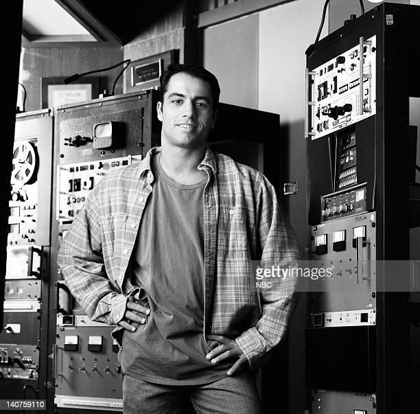Season 2 -- Pictured: Joe Rogan as Joe Garrelli -- Photo by: Alan Levenson/NBC/NBCU Photo Bank