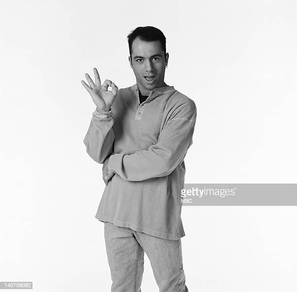 Season 2 -- Pictured: Joe Rogan as Joe Garrelli -- Photo by: Dave Bjerke/NBC/NBCU Photo Bank