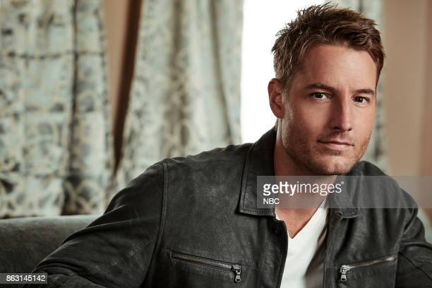 2 Pictured Justin Hartley as Kevin