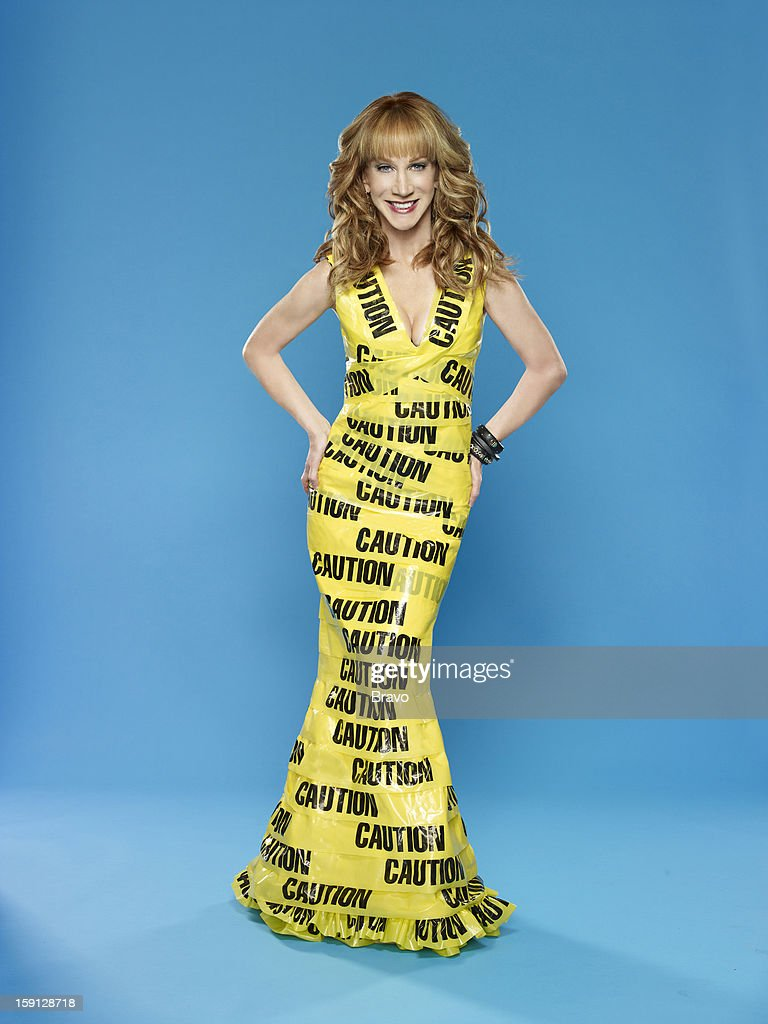 Kathy Griffin --