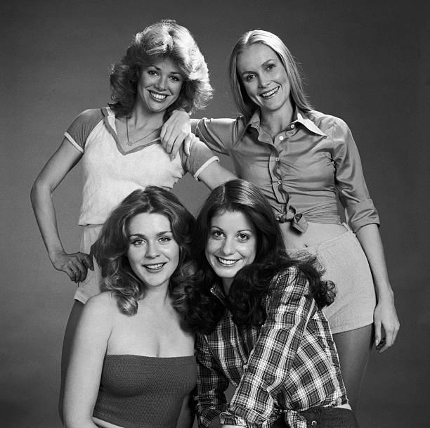 Kathy McCullen as Nurse Ellie, Nancy Conrad as Nurse Nancy