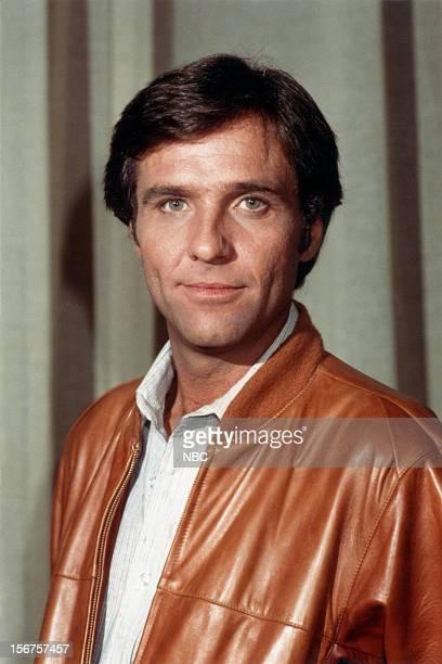 Kiel Martin as Officer John 'JD' LaRue