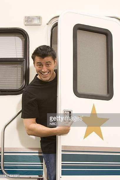 Matt LeBlanc as Joey Tribbiani Photo by Paul Drinkwater/NBCU Photo Bank