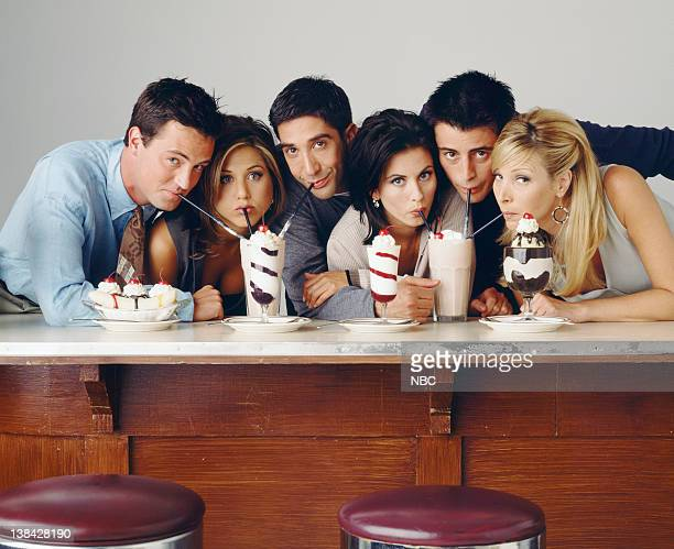 Matthew Perry as Chandler Bing Jennifer Aniston as Rachel Green David Schwimmer as Ross Geller Courteney Cox as Monica Geller Matt LeBlanc as Joey...