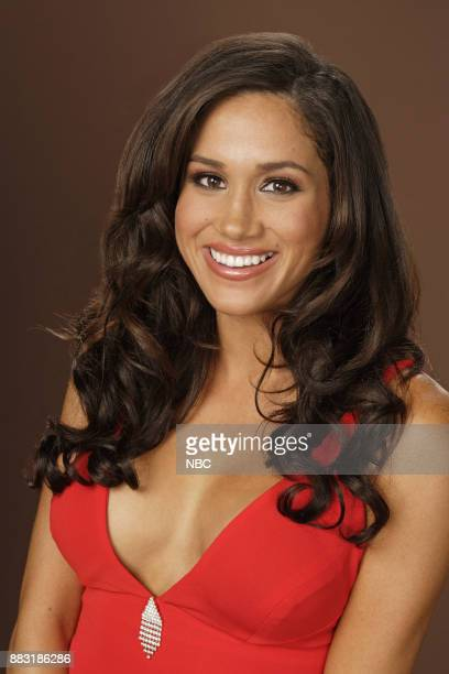 Meghan Markle Photo by Paul Drinkwater/NBC/NBCU Photo Bank via Getty Images