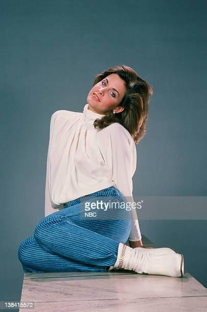 Melinda Culea as Amy Allen