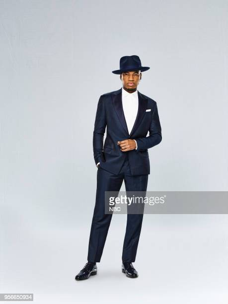 2 Pictured NeYo